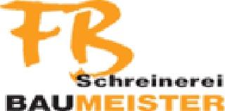 Logo FB Schreinerei Baumeister