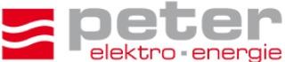 Logo Peter Elektro Energie